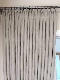 Box pleated sheer drape | Furnishings | Pinterest | Sheer drapes ...