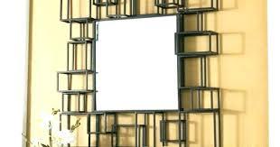 iron wall mirror wall mirrors wall mirrors medium size of wrought iron wall mirrors metal wall