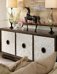 Marge Carson - Sonoma Credenza contemporary-living-room