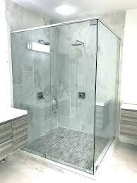 glass shower door frame sliding glass shower door repair the six fix removing sliding glass