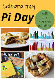The festivities have gotten larger each year, and now include webcasts and a virtual party in second life. Pi Day Project Ideas For Middle School