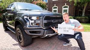 Jj watt says anthem protests aren't about flag. Texans Watt Giving Away Ford Raptor 100k For A House Cbs8 Com