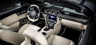 ford mustang convertible interior.  Convertible Photo Carlex Design To Ford Mustang Convertible Interior F