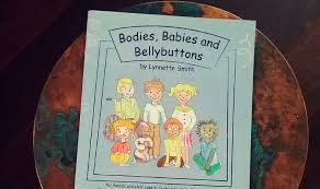 Bodies, Babies and Bellybuttons by Lynnette Smith | LOOK INSIDE