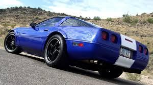 8 Facts About the 1996 C4 Corvette Grand Sport - Corvetteforum