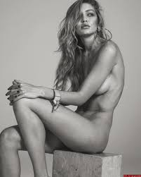 You Can See All the Gigi Hadid Nudes Here 7 PICS