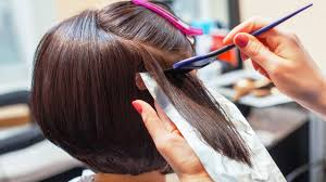 Is It Safe For Breastfeeding Moms To Have Hair Treatments Done