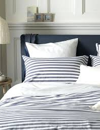 navy and white striped bedding stripe bed sheets co navy blue striped sheet set
