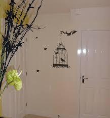 birdcage wall