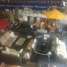 Patio Outdoor Furniture Stores 58 Largo Dr Stamford CT