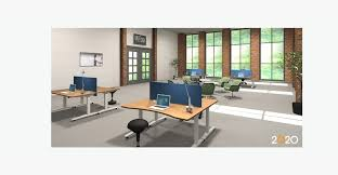 office configurations. Possible Flexible Office Configurations