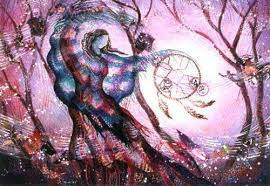 Animated Dream Catcher Dreams Lore by Civilizations Crystalinks 94
