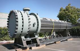 Shell And Tube Heat Exchanger Design Calculator Tema Shell Tube Heat Exchangers I Etc Funsafe