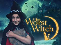 #50 trending now • 20.7k tweets • explore 'bella ramsey' and other trends in 400+ locations worldwide. Harry Potter For Girls I M Not That Kind Of Worst Witch Says Tv S New Mildred Hubble Television Radio The Guardian