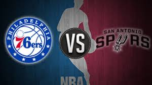 Philadelphia 76ers vs San Antonio Spurs Pick - NBA Prediction for Dec 17