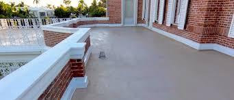 Impermeabilización De Terrazas Y Cubiertas  AreluxPintura Impermeabilizar Terraza Transitable