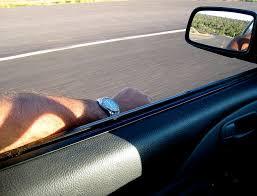 рак кожи у водителей