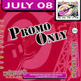 Promo Only: Modern Rock Radio (July 2008)