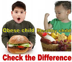 obesity in young children essay