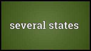 Image result for several states