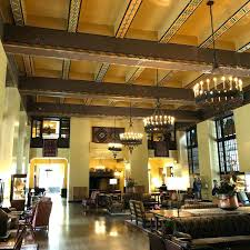 Ahwahnee Dining Room Awesome Design