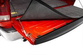 Pickup Tailgate Mats | Bed Liners & Mats - Bedrug | Bedrug