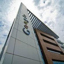 office of google. 2. Hyderabad Office Of Google I