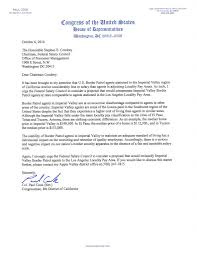pay nbpc local  10 06 16 border patrol locality pay letter supportlettersvargas page 1