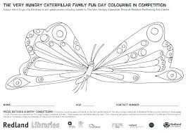Best Of Very Hungry Caterpillar Coloring Page Or Caterpillar