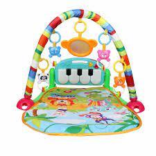 Điểm danh 10 món đồ chơi cho trẻ sơ sinh thông minh siêu đẹp-Kidsplaza