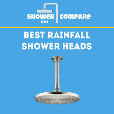 a complete guide to the best rain shower head for 2018