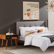 Modern Mid-Century Bedroom   AllModern