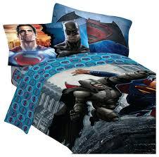 batman bedding queen comforter superman bedding set queen size throughout superman comforter set renovation from superman