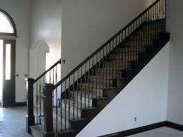 basement stairs railing. Basement Stair Railing Handrail Code Removable Height Rail Knowledgefordevelopment Components Wood Railings For Stairs Interior Deck Requirements Iron Parts