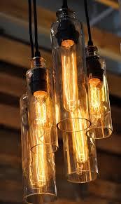 bottle chandelier bottle lamp