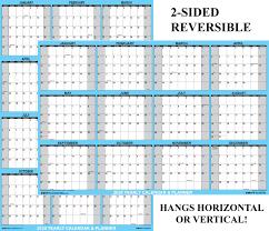 Callendar Planner Swiftglimpse 2020 Dry Erase Wall Calendar Planner