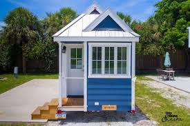 tiny houses florida. Unique Florida If Youu0027re Ever In Florida Try Out Tiny House Living At The Tiny House  Siesta Resort Sarasota Florida Inside Houses Florida