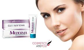 Mederma Scar Cream Before And After Cosmetics And You Acne