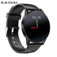 Stále cyklus Střední fitness náramek <b>smart watch</b> hodinky ...