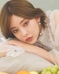 韓国の人気女性モデル厳選かわいいと美しさを兼ね備えた女性の鏡