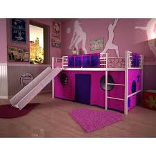 bedroom ideas for girls with bunk beds. Pioneering Girl Bunk Beds With Slide Bedroom Mini Kids Desk Toddler Car Bed Ideas For Girls D