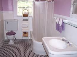 Bathroom  Interior Bathroom Fancy Small Bathroom With White Plain - Great small bathrooms