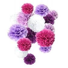 Make Tissue Paper Flower Balls Tissue Paper Decoration Balls Catfigurines