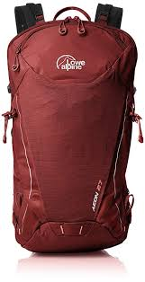 Lowe Alpine Aeon Backpack 27l Anthracite 2019 Outdoor Daypack