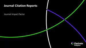 Journal Citation Reports Journal Impact Factor