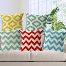 Small Picture Aliexpresscom Buy Free Shipping Colorful Chevron Water Wave