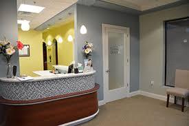 dental office front desk design. Westminster MD Dental Office Front Desk Reception Area Dental Office Front Desk Design