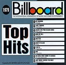 Billboard Top Hits 1979