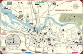 belfast map  uptowncritters
