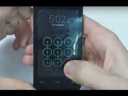 How To Bypass Pattern Lock On Alcatel One Touch